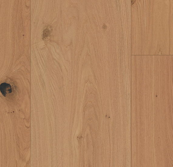 Knotty Oak Natural Collection Step